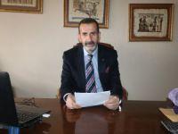 İHD Hakkari Başkanı Canan'dan 25 Kasım mesajı