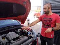 Otomobilleri Kürtçe tanıtıyor: Kürtçe sadece edebiyat dili değildir