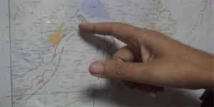 Hatay'da deprem ve tsunami tedirginliği