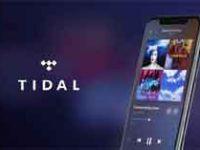 Dijital müzik platformu Tidal'e erişim engeli getirildi
