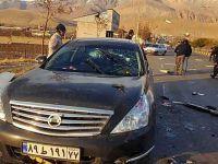 Tanınmış İranlı nükleer fizikçiye suikast