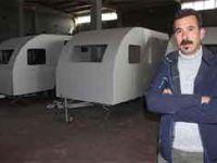 Koronavirüs karavan satışlarını yüzde 100 artırdı