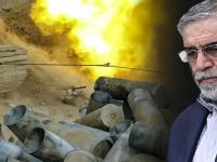 NYT'ye konuşan İsrailli yetkili: İranlı fizikçiyi öldürdüğümüz için dünya bize teşekkür etmeli