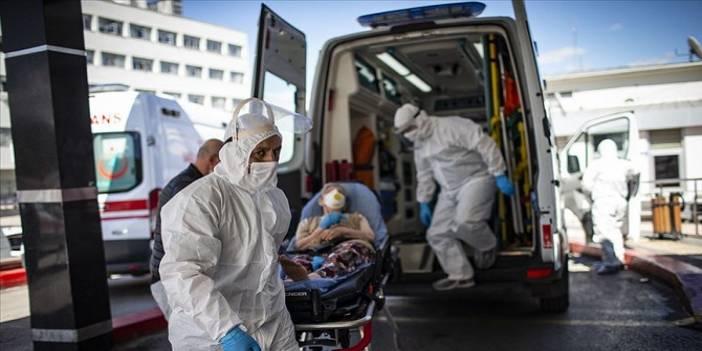 Son 24 saatte 188 kişi hayatını kaybetti