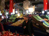 TÜİK: Enflasyon Kasım'da yüzde 2,3 arttı, yıllık 14,03 oldu