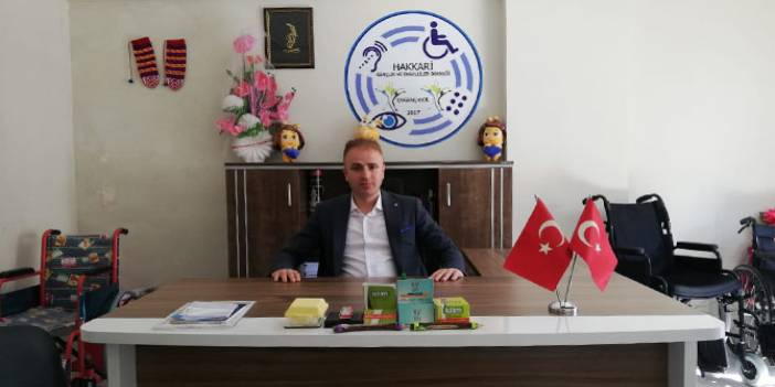 Başkan Aydoğdu'dan, 3 Aralık Dünya Engelliler Günü Mesajı