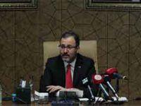 Gençlik ve Spor Bakanı Kasapoğlu koronavirüse yakalandı