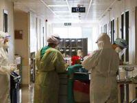 Türkiye'de koronavirüsten 169 can kaybı