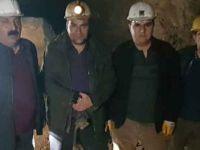 Hakkarili Madenci Çiftçi'den 4 Aralık Madenciler Günü mesajı