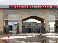 Bakan Pekcan: Kapıköy Sınır Kapısı Kovid-19 nedeniyle kapalı