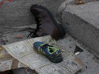 Acı haber: Baba ve 2 çocuğu yangında hayatını kaybetti