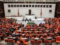 33 fezleke TBMM'de… Erdoğan: Eller hemen iner kalkar