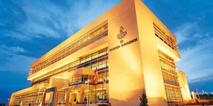 Anayasa Mahkemesi'nden dört siyasi partiye suç duyurusu