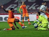 İttifak Holding Konyaspor - Galatasaray: 4-3