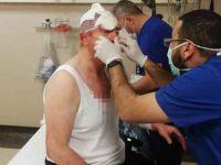 Gelecek Partili Selçuk Özdağ'a saldırı