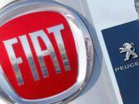 Peugeot ile Fiat Chrysler birleşti