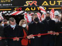 "Hakkari'de ""SVR Auto"" hizmete açıldı"