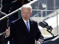 Joe Biden yemin ederek ABD'nin 46. Başkanı oldu