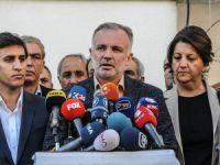 HDP'den 'yeni parti sinyali' veren Bilgen'e yanıt