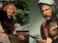 Yeşilçam'ın ünlü oyuncularından Oktay Yavuz hayatını kaybetti