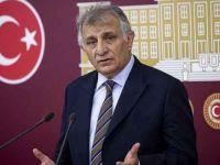 HDP'li Katırcıoğlu hakkında soruşturma