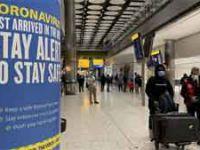 İngiltere otellerde karantina uygulaması başlatmaya hazırlanıyor