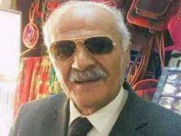 Hakkari'de vefat: H. Nazım Şen hayatını kaybetii
