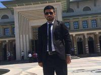 Tekin, AK Parti Hakkari İl Başkanlığına Adaylığını Açıkladı