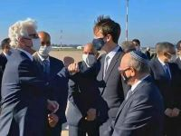 İsrail Fas'ta diplomatik temsilcilik açtı