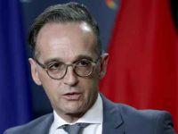 """Almanya Dışişleri Bakanından """"AİHM"""" uyarısı"""