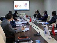 Hakkari'de  'Risk Azaltma Planı' toplantısı
