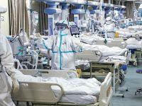 Sağlık bakanlığı 25 Şubat verilerini açıkladı