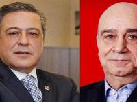 CHP'de 2 milletvekili istifa etti