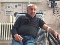 Bitlis'te Mutki Belediye Başkanı'na saldırı: 3 yaralı