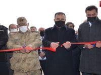 Hakkari il Özel idaresinin misafir evi hizmete açıldı