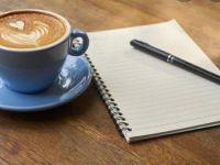 Yazmak ne güzel şey! Rıza Tekin yazdı...