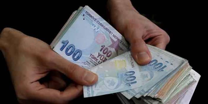 Türk Lirası güne değer kaybıyla başladı