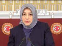 Özlem Zengin'e sosyal medyada hakaret eden kişi tutuklandı
