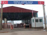Çukurca-Irak Sınır Kapısı yarın açılıyor