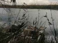Mersin'de balıkçı teknesi alabora oldu; 2 ölü