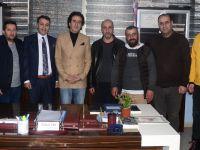 Hakkari Gazeteciler Cemiyeti (HGC) kuruldu!