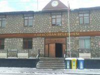 Karaçoban Belediyesi'ne baskın: Eşbaşkan gözaltına alındı