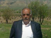 Hakkari'de vefat: İdris Özkan hayatını kaybetti