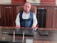 Yüksekova 'Engelli Bireyler Yardımlaşma' Derneği kuruldu