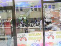 Hakkari'de lezzetin yeni adresi Mevlana Kebap açıldı
