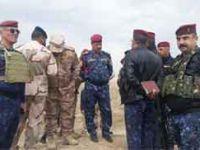 Irak'ta ABD üssüne roketli saldırı