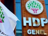 Selvi: HDP'nin kapatılması yönünde bir çalışma başlatılmış değil