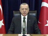 Cumhurbaşkanı Erdoğan: AK Parti'de kimse vazgeçilmez değildir
