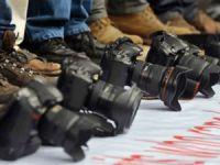 Dünyada 840, Türkiye'de de 21 gazeteci yaşamını yitirdi.