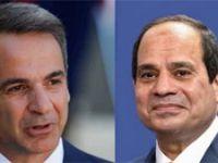 Türkiye'nin 'Mısır açılımı' Yunanistan'ı harekete geçirdi